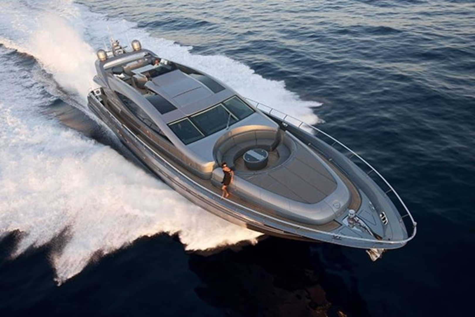 M/Y Muse Yacht #6