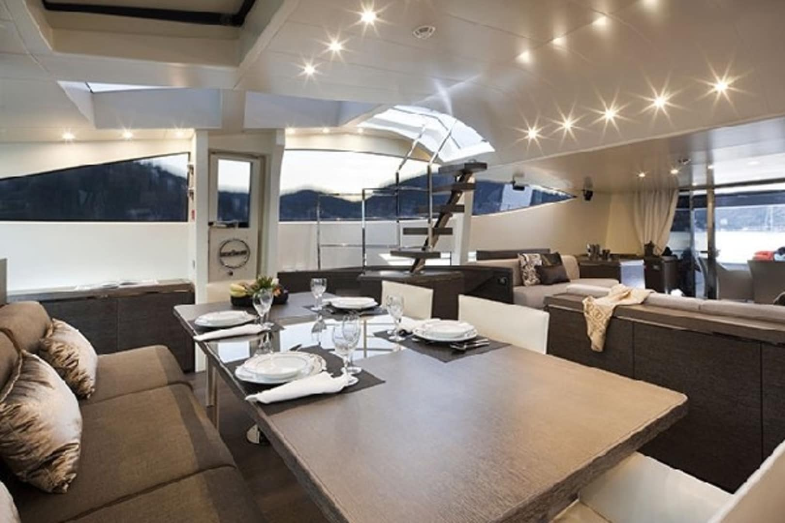 M/Y Muse Yacht #18
