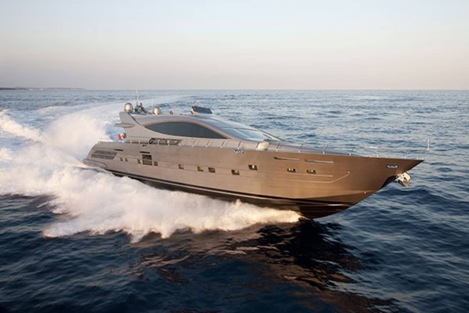 M/Y Muse Yacht #9