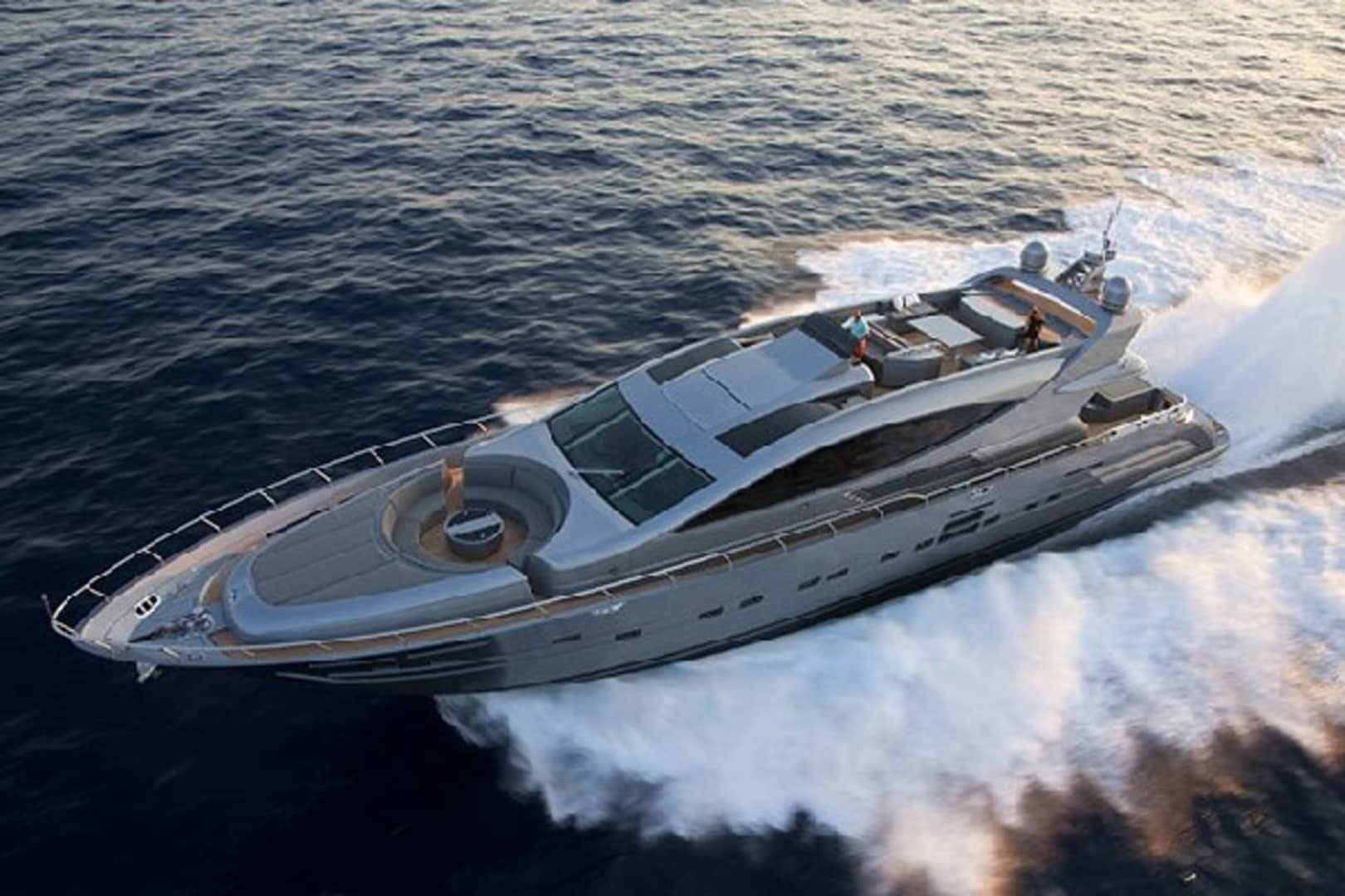 M/Y Muse Yacht #5