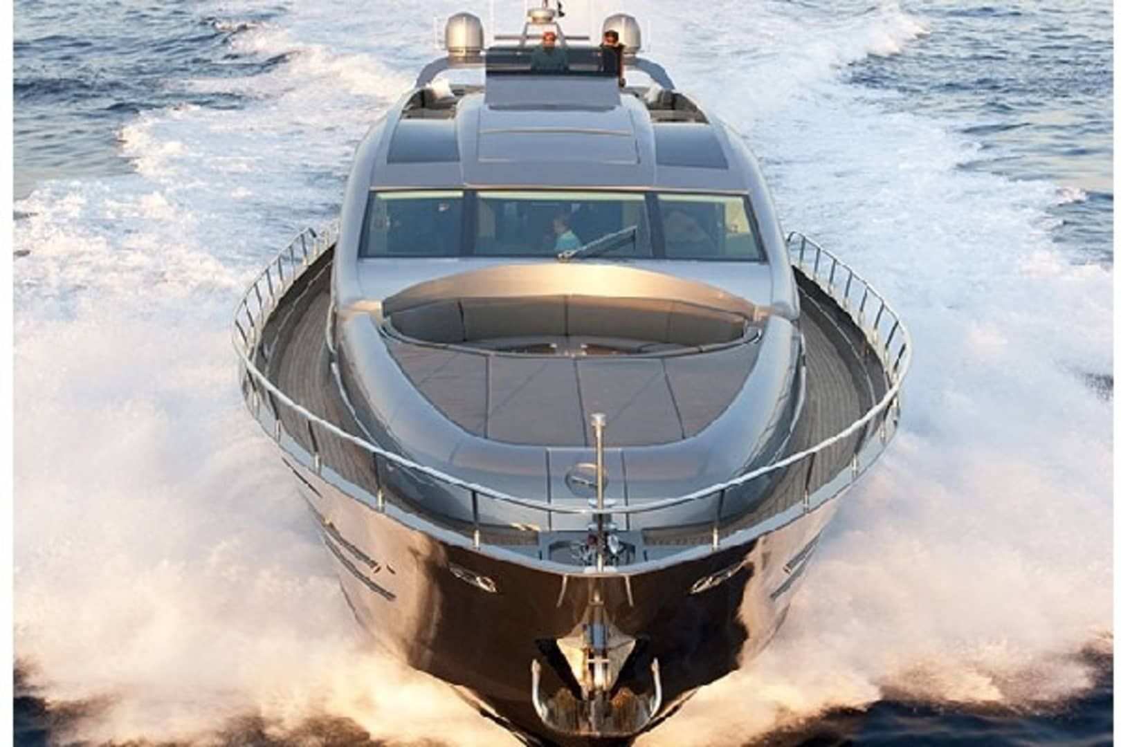 M/Y Muse Yacht #10
