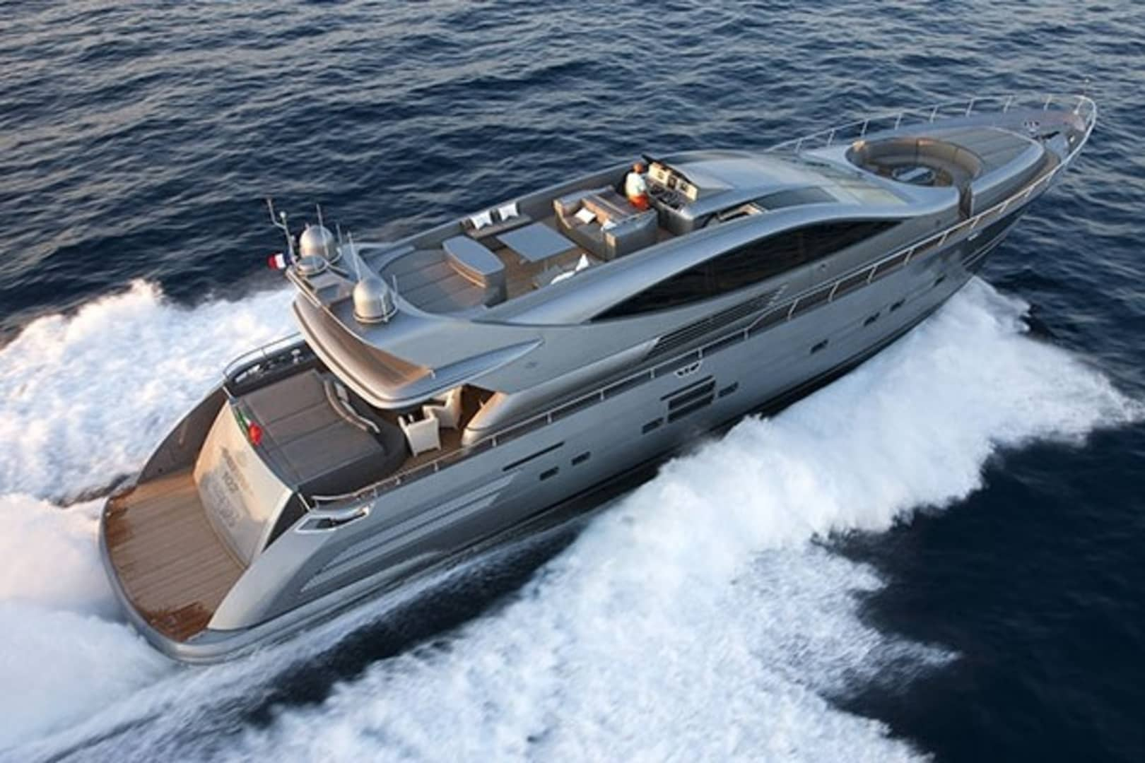 M/Y Muse Yacht #7