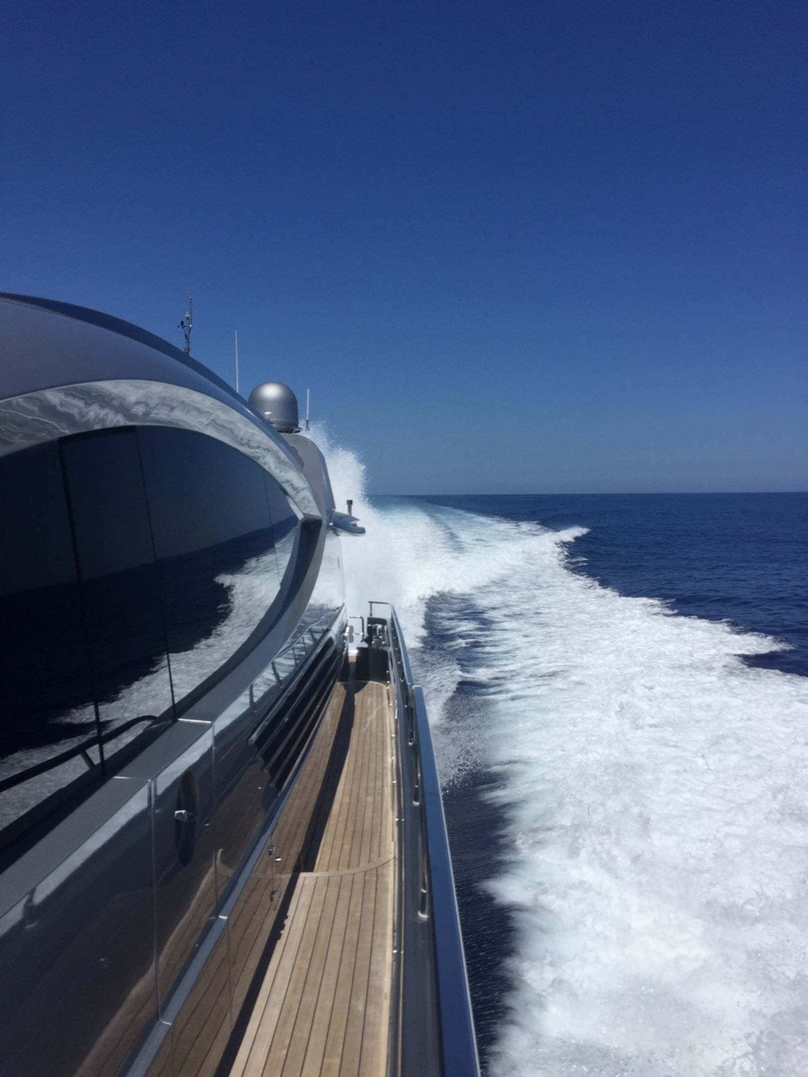 M/Y Muse Yacht #4