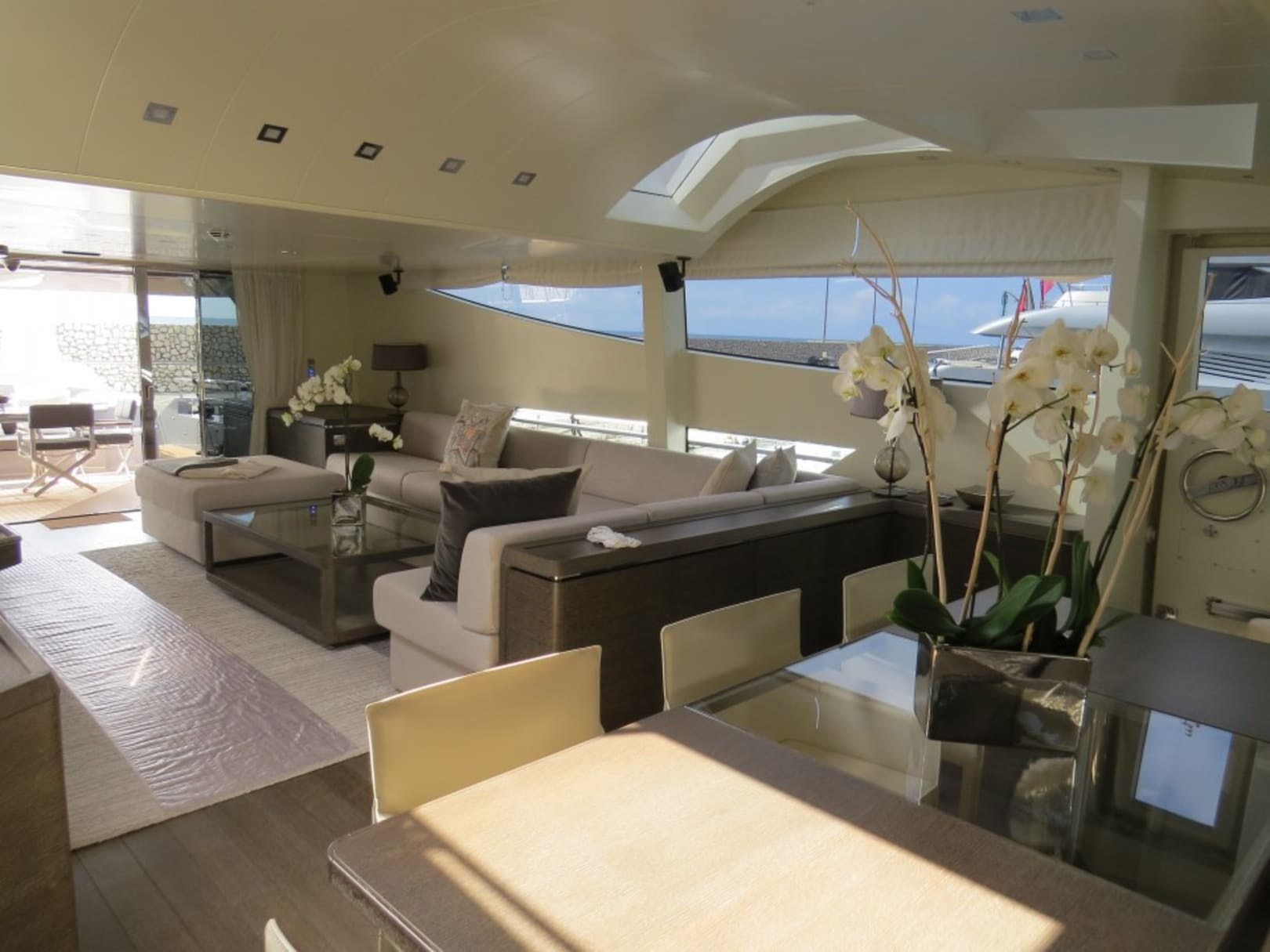 M/Y Muse Yacht #2