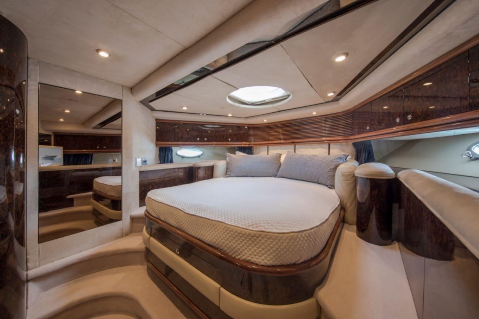 M/Y Oscar Yacht #36