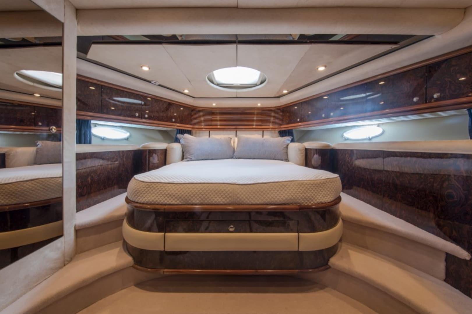 M/Y Oscar Yacht #35