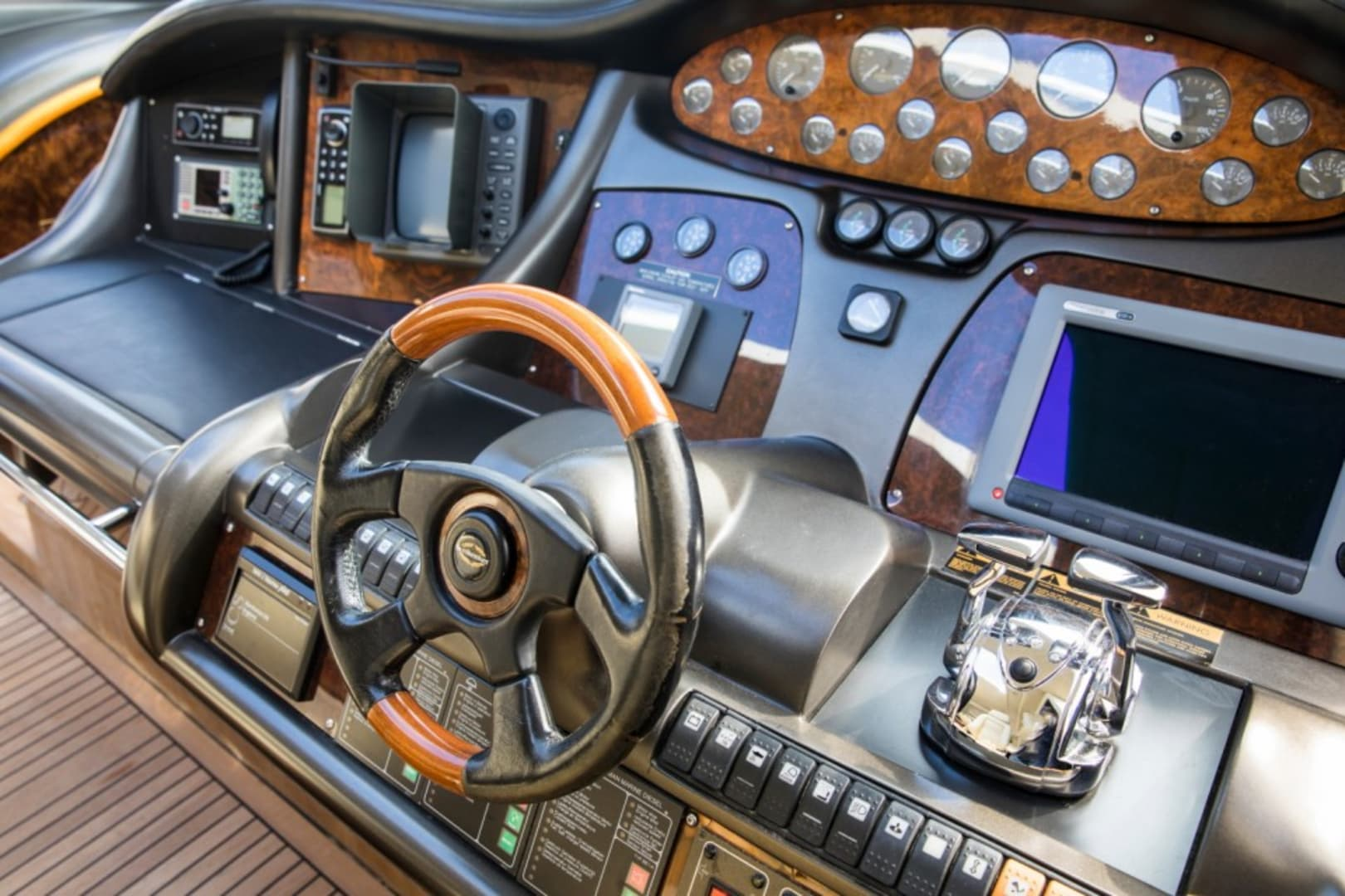 M/Y Oscar Yacht #46