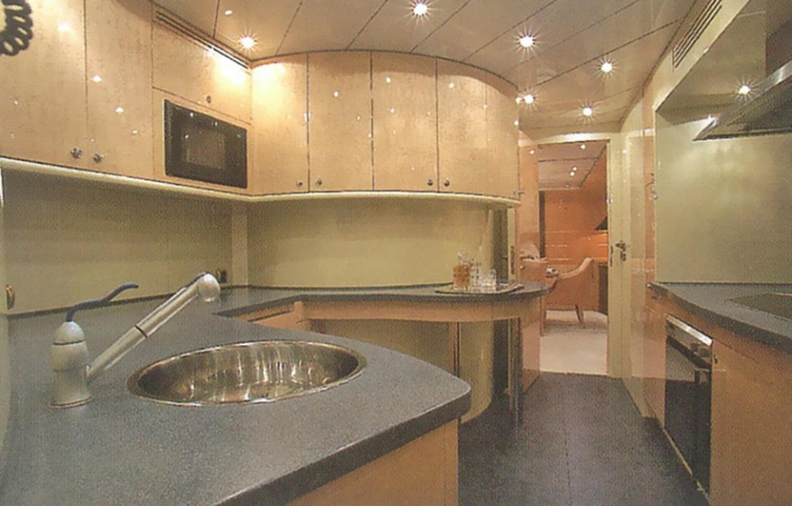 M/Y Starfish Voyager Yacht #10