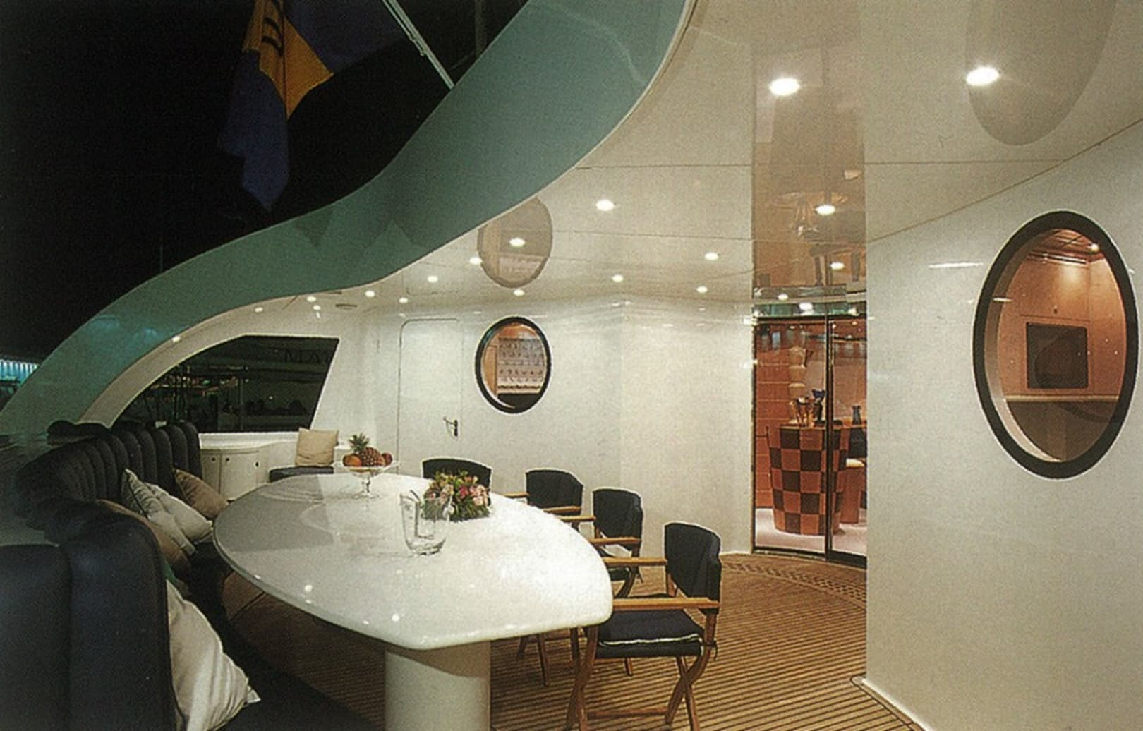 M/Y Starfish Voyager Yacht #4