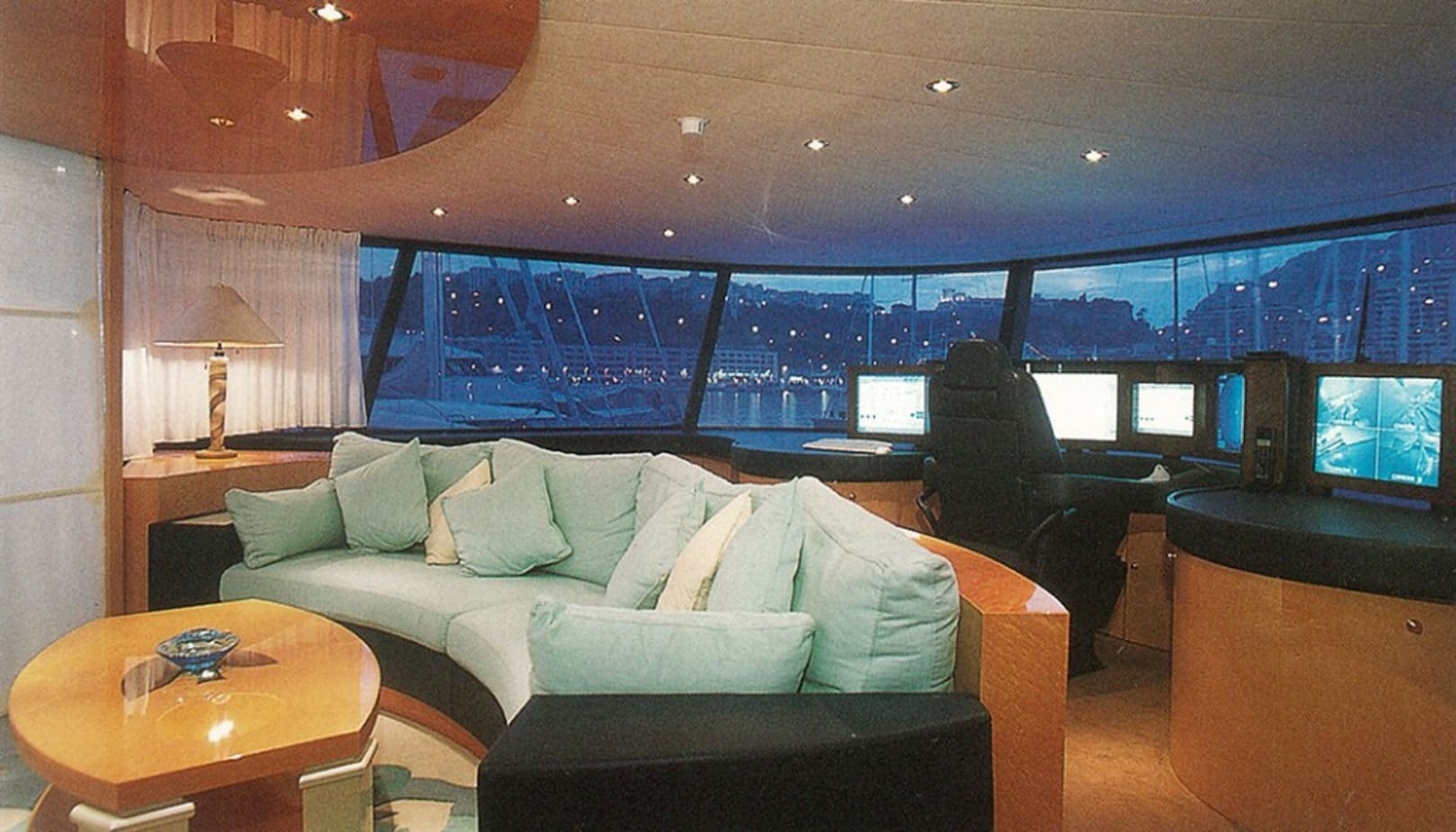 M/Y Starfish Voyager Yacht #9