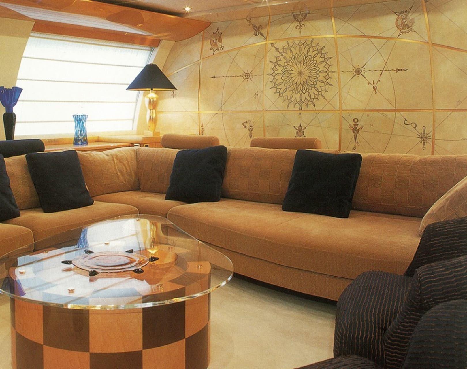M/Y Starfish Voyager Yacht #7