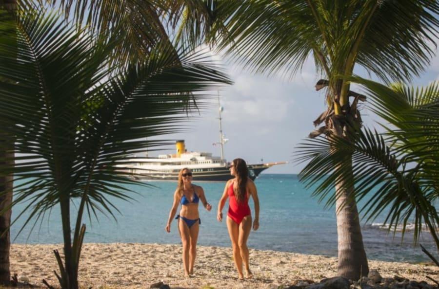 Моторная яхта Nero Yacht #7
