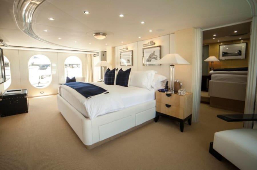 Моторная яхта OCEANA Yacht #5
