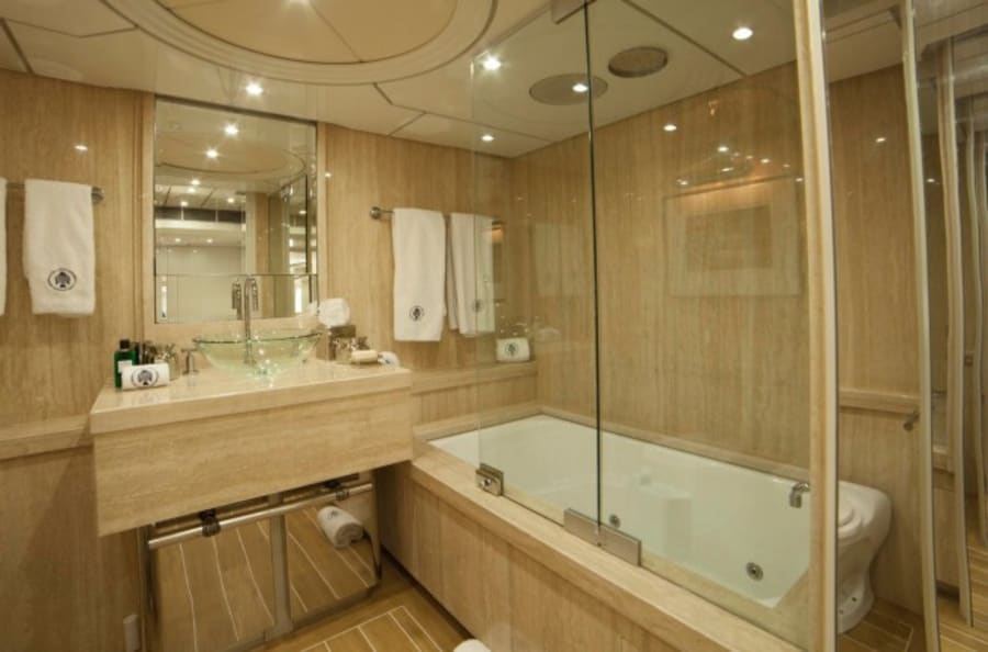 Моторная яхта OCEANA Yacht #14