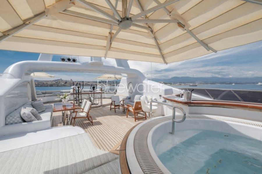Моторная яхта Mosaique Yacht #9
