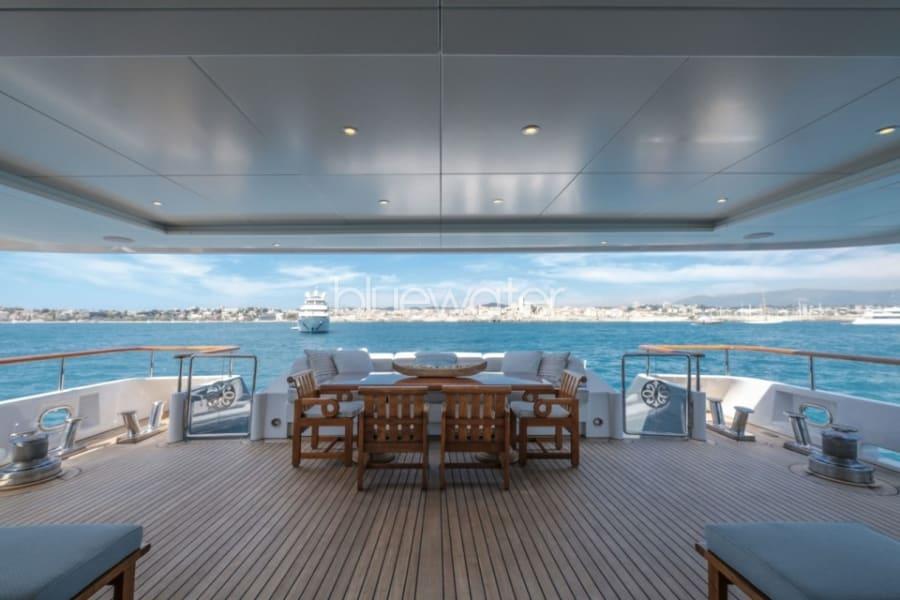 Моторная яхта Mosaique Yacht #15