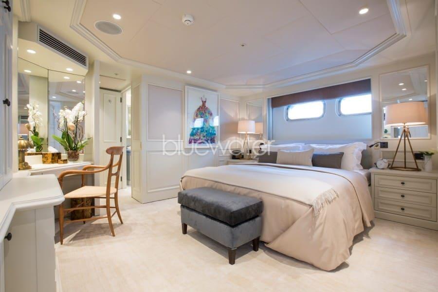 Моторная яхта Mosaique Yacht #28