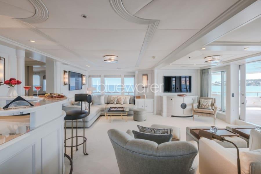 Моторная яхта Mosaique Yacht #29