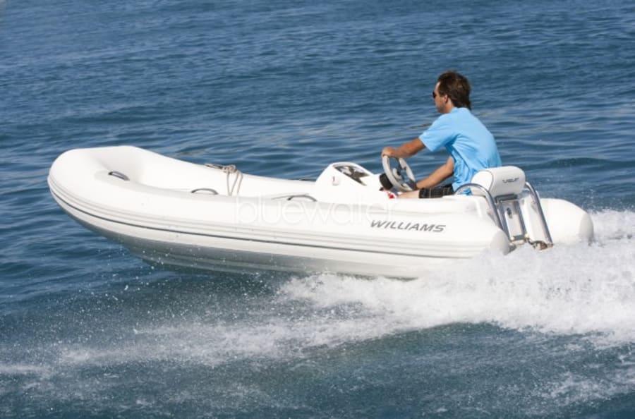 Моторная яхта D5 Yacht #21