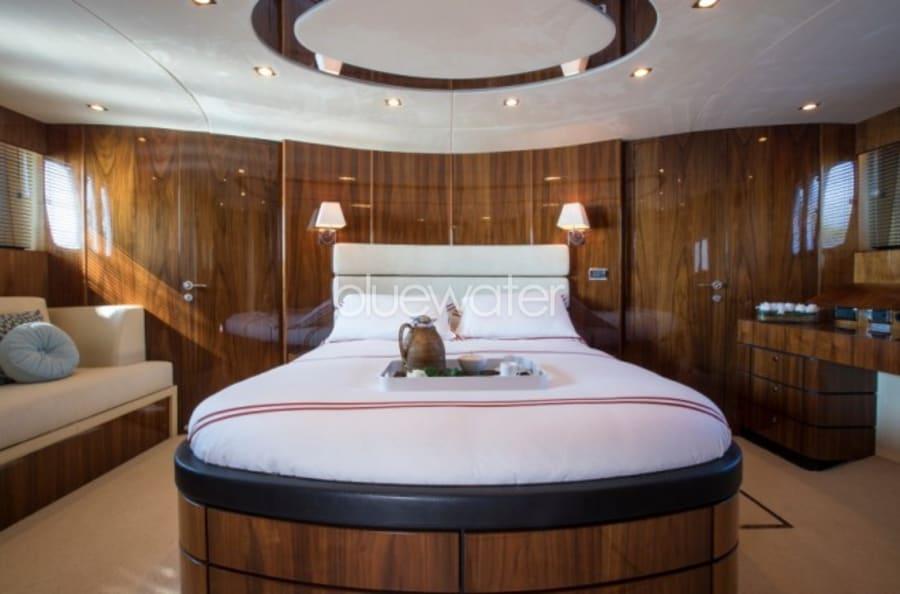 Моторная яхта D5 Yacht #13