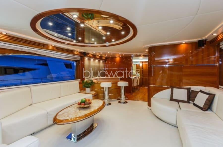 Моторная яхта Vellmari Yacht #11