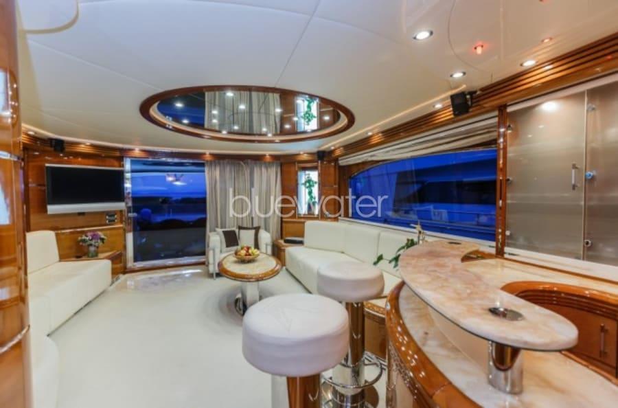 Моторная яхта Vellmari Yacht #13