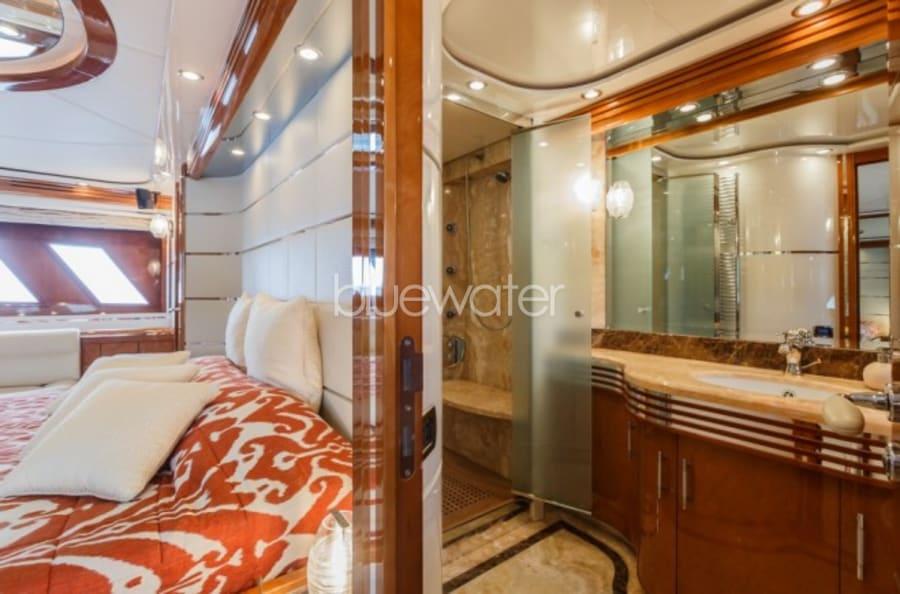 Моторная яхта Vellmari Yacht #16