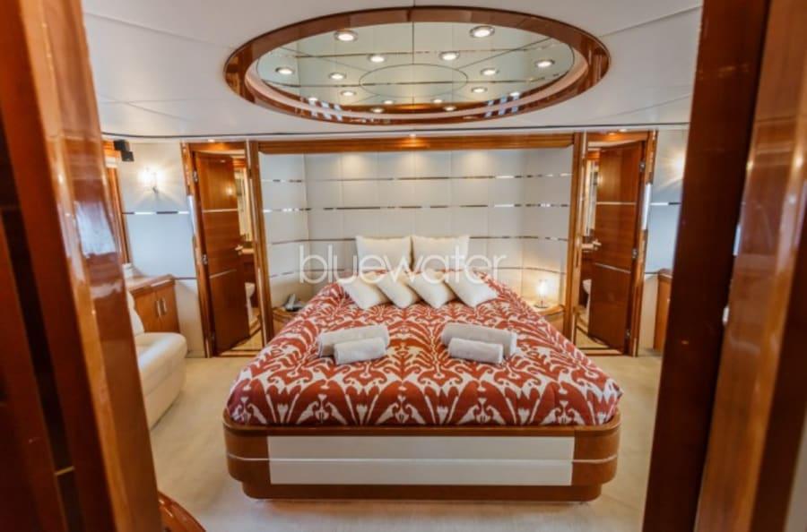 Моторная яхта Vellmari Yacht #22