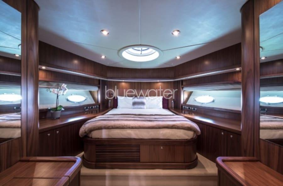 Моторная яхта Exceso Yacht #16