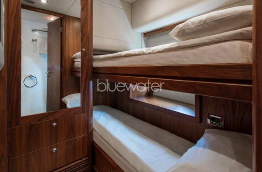 Моторная яхта Exceso Yacht #20