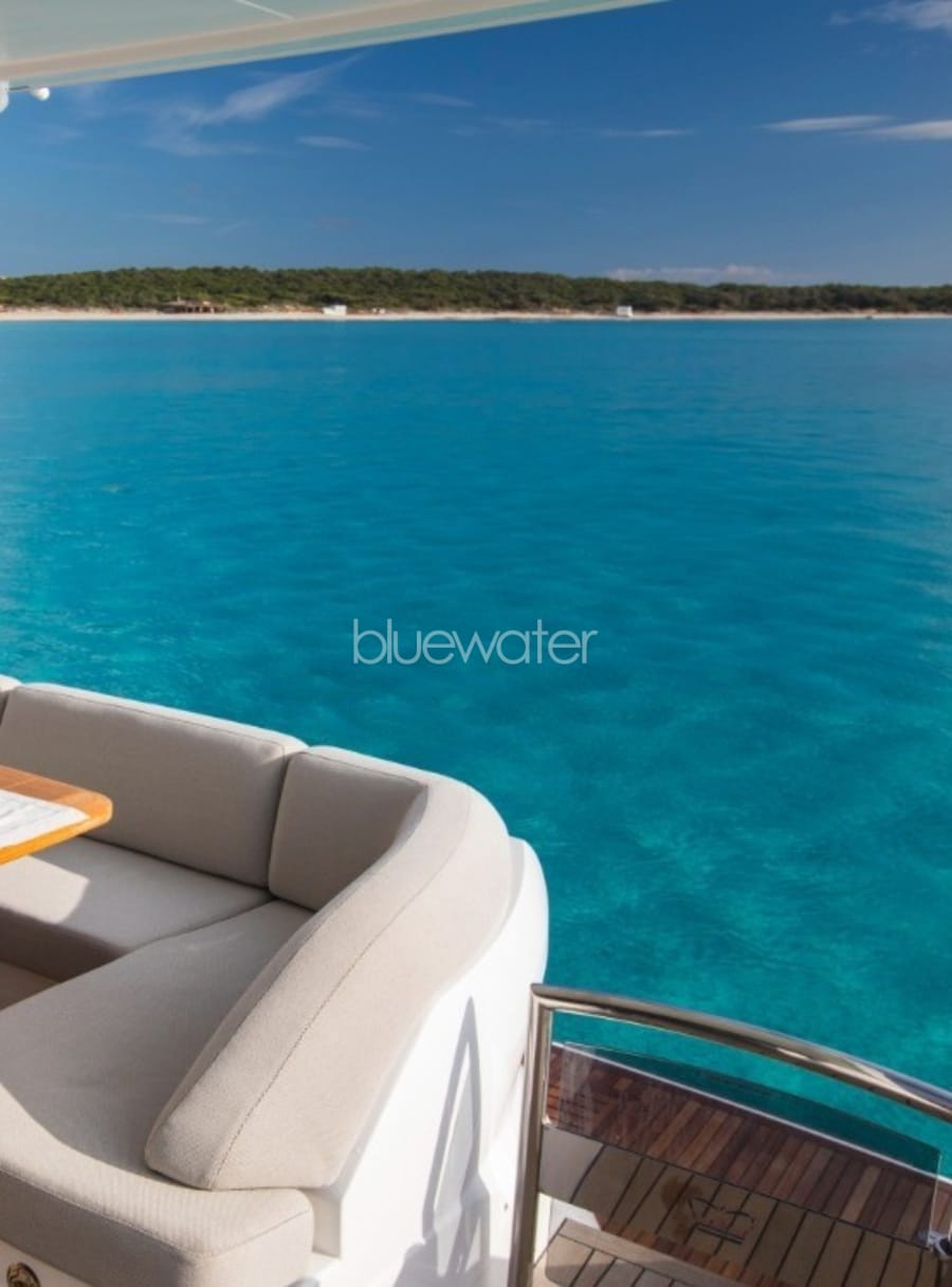 Моторная яхта La Vie Yacht #8
