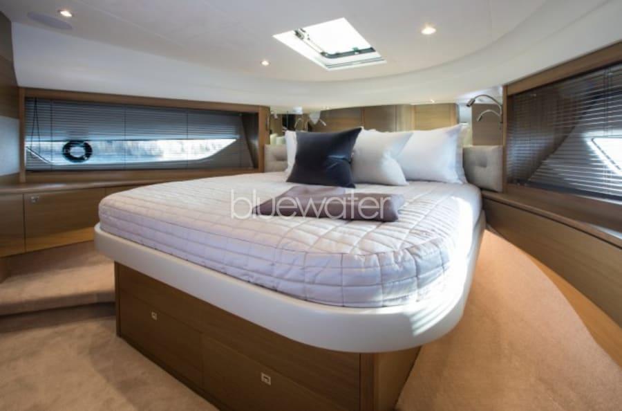 Моторная яхта La Vie Yacht #23