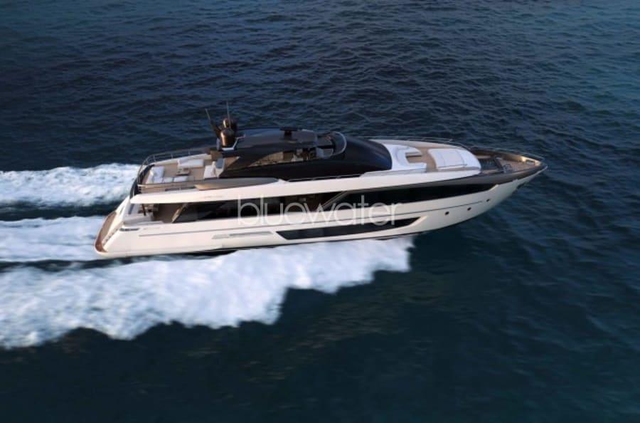 Моторная яхта Elysium I Yacht #2