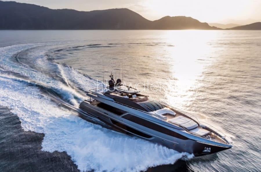 Моторная яхта Elysium I Yacht #4