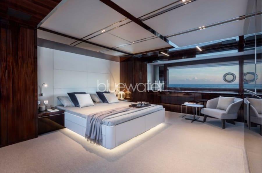 Моторная яхта Elysium I Yacht #7
