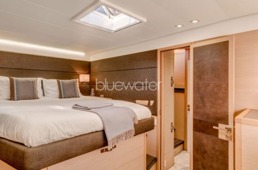 Моторная яхта LONG MONDAY Yacht #7
