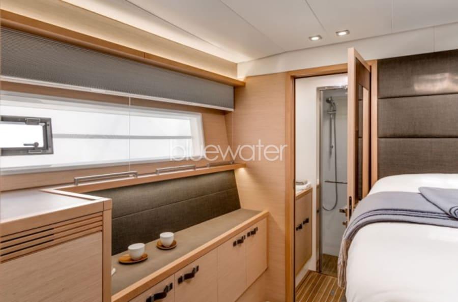 Моторная яхта LONG MONDAY Yacht #11