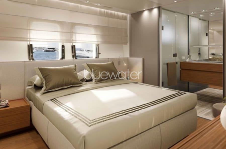 Моторная яхта SALT Yacht #11
