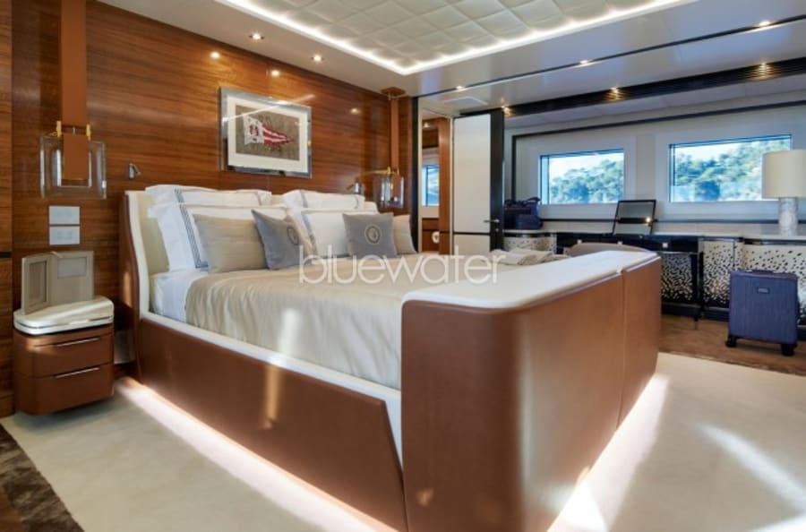 Моторная яхта SPRING Yacht #4