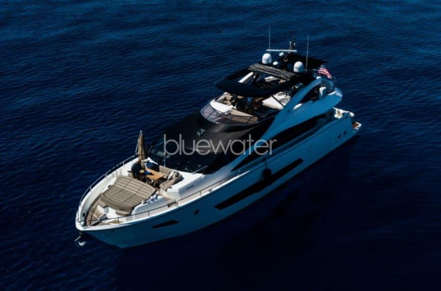 Моторная яхта Dolce Vita Yacht #1