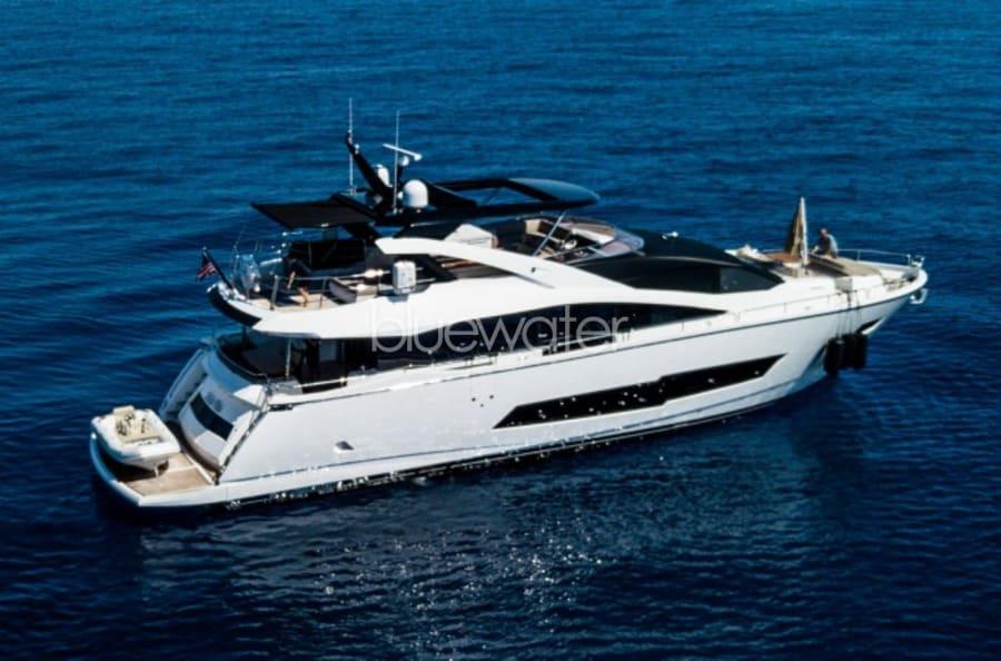 Моторная яхта Dolce Vita Yacht #2