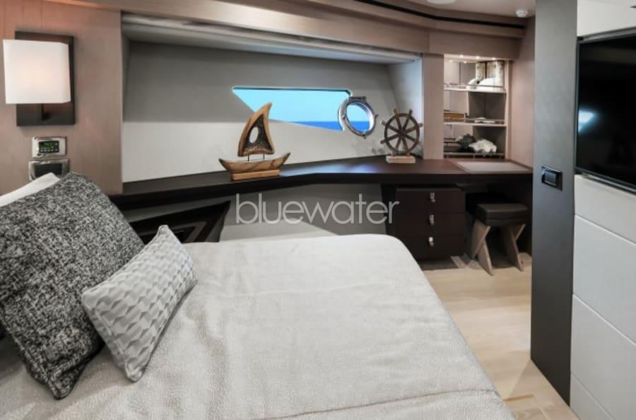 Моторная яхта Dolce Vita Yacht #6