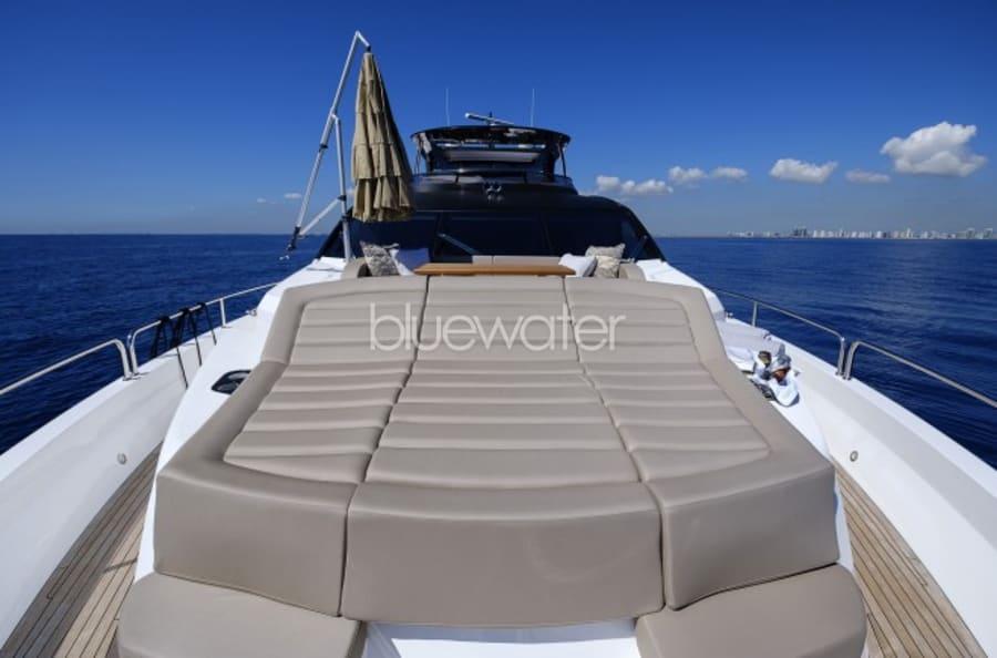 Моторная яхта Dolce Vita Yacht #8