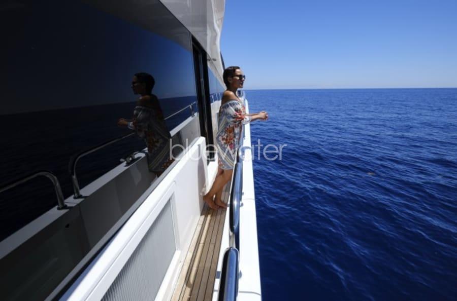 Моторная яхта Dolce Vita Yacht #11