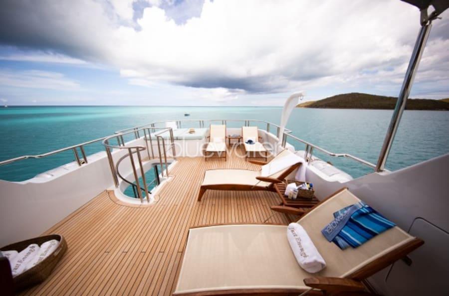 Моторная яхта Just Enough Yacht #26