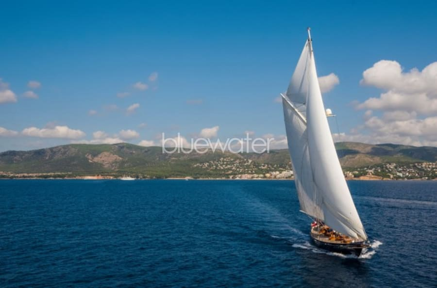 Парусная яхта Alexa of London Yacht #19
