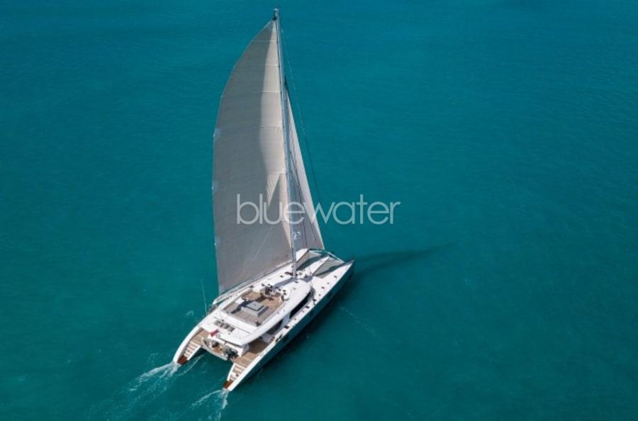 Моторная яхта CHE Yacht #11