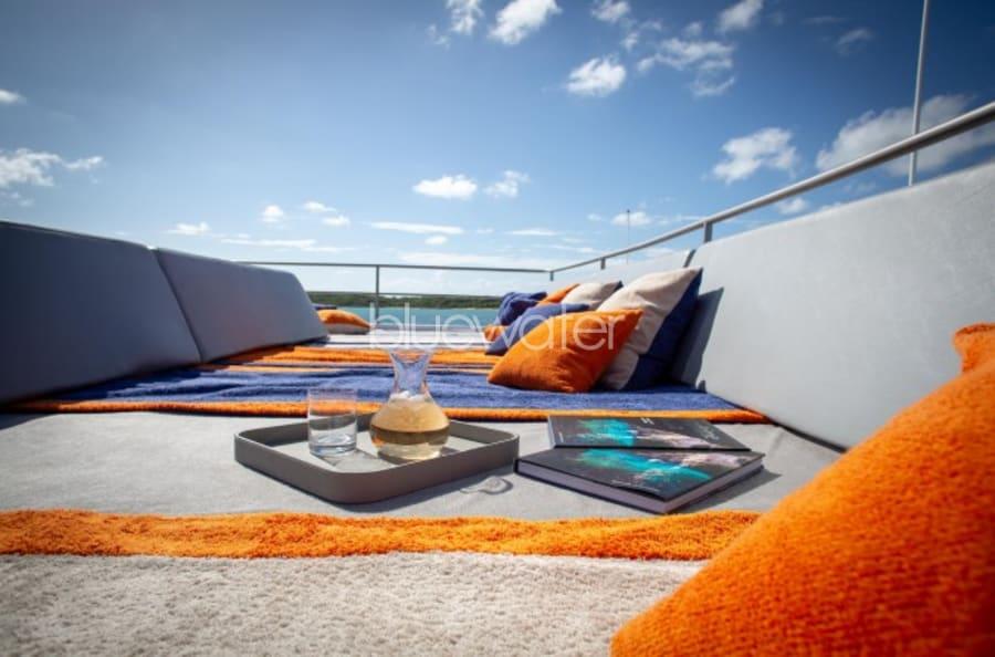 Моторная яхта CHE Yacht #25