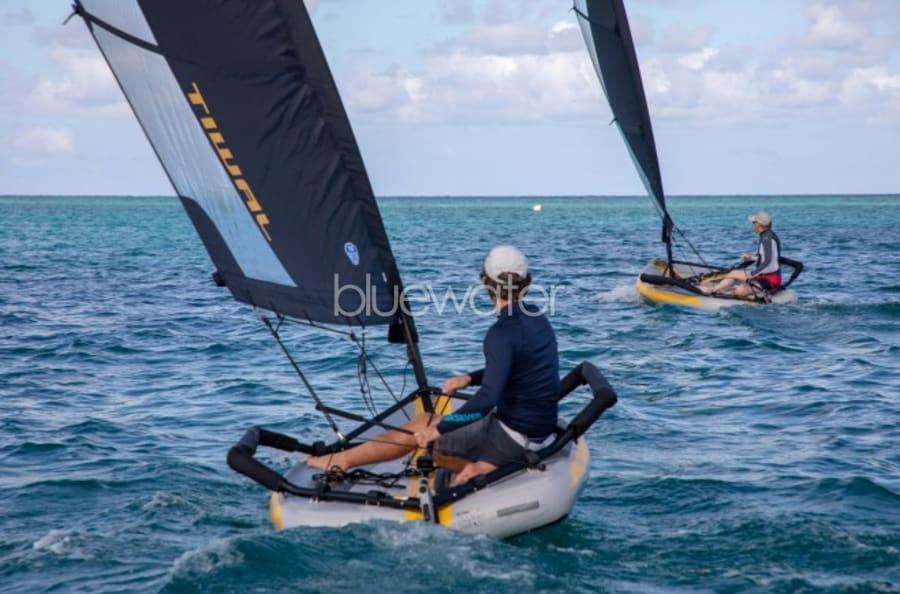 Моторная яхта CHE Yacht #28