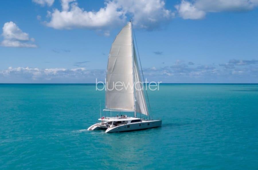 Моторная яхта CHE Yacht #1